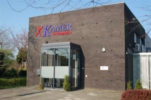 Kamer Orthopedie Amsterdam