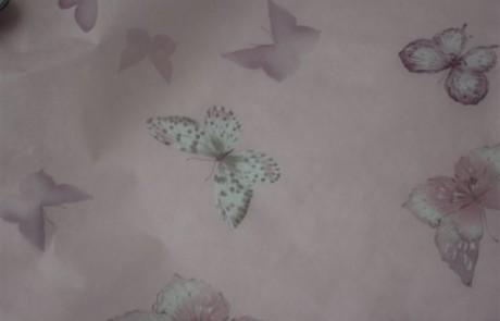 P-216 Vlinders Roze