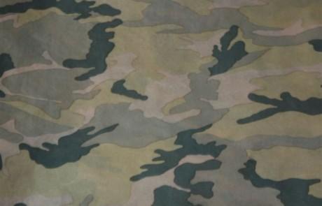 P-218 Camouflage Legergroen