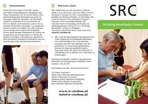 Stichting Revalidatie Cirebon Kamer Orthopedie B.V.