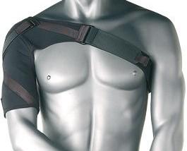 schouder orthese schouderbrace
