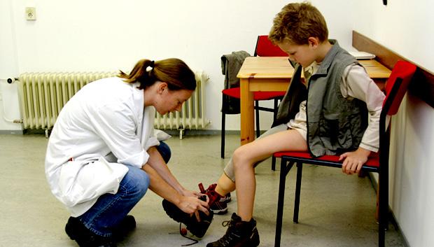 vergoedingen prothese