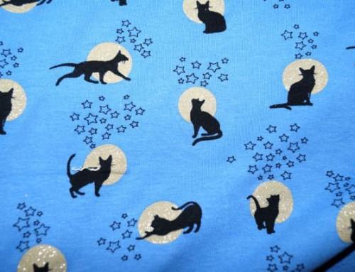 S-110 Katten Maanlicht